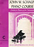 img - for Piano Coarse Leading to Mastery of the Instrument C the Purple Book (piano course leading to mastery of the instrument) book / textbook / text book
