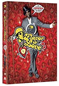 Flavor of Love - The Complete First Season