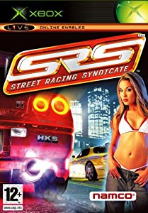 SRS: Street Racing Syndicate (Xbox)