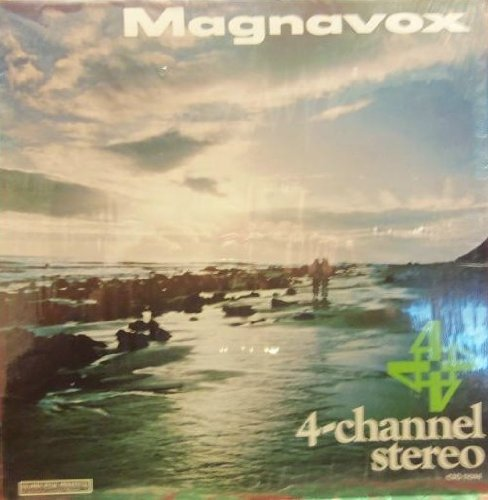 magnavox-4-channel-stereo