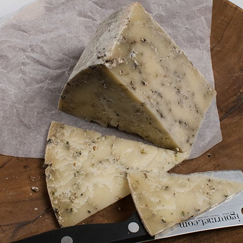 igourmet Marco Polo by Beecher's Handmade Cheese (7.5 ounce) (Beechers Cheese compare prices)