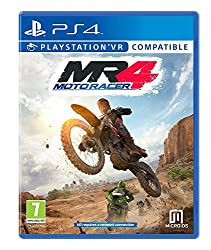 Moto Racer 4 (VR Compatible) /PS4