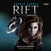 Rift: A Nightshade Novel | [Andrea Cremer]