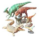 1/35 恐竜世界シリーズ 小型恐竜セット