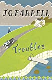 Troubles (English Edition)