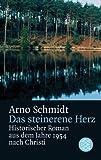 Das steinerne Herz: Historischer Roman aus dem Jahre 1954 (Literatur)