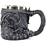 Real Dragon Mug