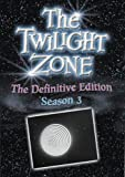 echange, troc Twilight Zone: Season 3 - Definitive Edition [Import USA Zone 1]