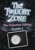 echange, troc Twilight Zone: Season 3 - Definitive Edition [Import USA Zone 1]