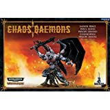 Daemon Prince- Chaos Daemons - Warhammer 40Kby Games Workshop Limited