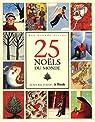 25 Noëls du Monde par Sud
