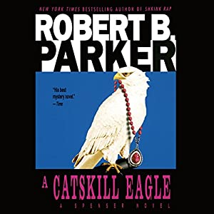 A Catskill Eagle Audiobook