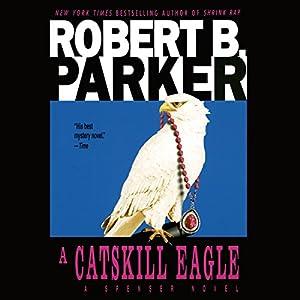 A Catskill Eagle Audiobook