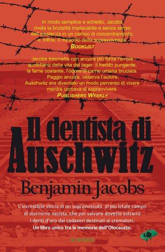 Il dentista di Auschwitz PDF