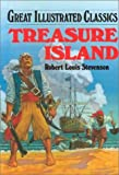Treasure Island (Great Illustrated Classics (Abdo)) (1577658051) by Robert Louis Stevenson
