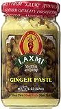 Laxmi Paste, Ginger, 9 Ounce