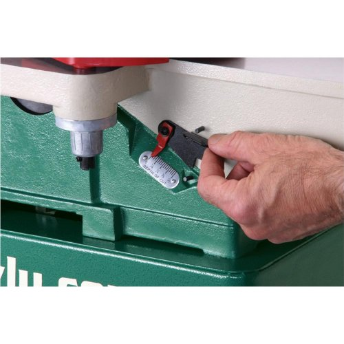 Grizzly G0452 6″ Jointer