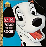 Walt Disney's 101 Dalmatians: Pongo to the Rescue (Golden Super Shape Book) (0307100146) by Korman, Justine