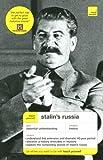 Teach Yourself Stalin's Russia (Teach Yourself: History & Politics) (0071452125) by Evans,David