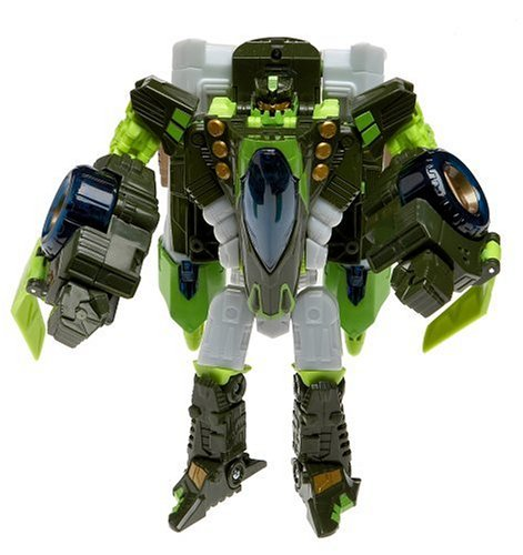 Transformers Cybertron Voyager Crumple Zone - Buy Transformers Cybertron Voyager Crumple Zone - Purchase Transformers Cybertron Voyager Crumple Zone (Hasbro, Toys & Games,Categories,Action Figures)