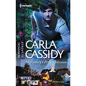 Mercenary's Perfect Mission | [Carla Cassidy]