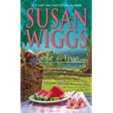 Table For Five ~ Susan Wiggs