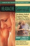 Headache Survival PA