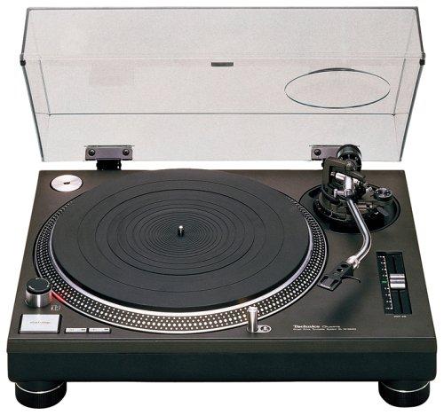 Technics SL 1210 II  Turntable