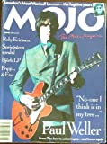 img - for Mojo Magazine Issue 19 (June, 1995) (Paul Weller cover) book / textbook / text book