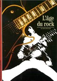 L' âge du rock