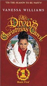 Divas Christmas Carol Vhs by Paramount