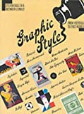 Graphic Style: From Victorian to Post-modern (0500277990) by Heller, Steven