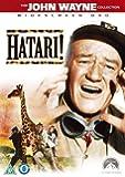 Hatari [Reino Unido] [DVD]
