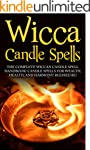 Wicca Candle Spells: The Complete Wic...