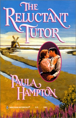 Reluctant Tutor, PAULA HAMPTON