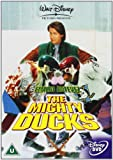 The Mighty Ducks D2 [DVD] [1994]