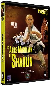 Les Arts martiaux de Shaolin (Shaw Brothers, Version Française)
