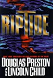 Riptide (0446523364) by Preston, Douglas