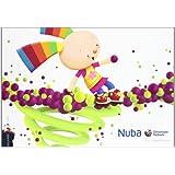 Infantil 3 años Nuba (Segundo Trimestre) (Dimensión Nubaris)