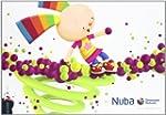 Infantil 3 a�os Nuba (Segundo Trimest...