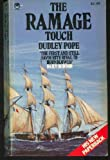 The Ramage Touch (0006159222) by Dudley Pope