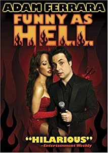 Adam Ferrara: Funny as Hell