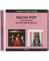 Nacha Pop/Buena Disposicion