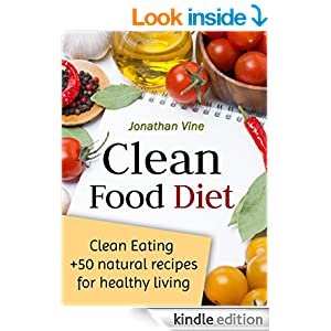 Clean Food Diet: Avoid Processed Foods
