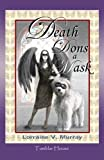 img - for Death Dons a Mask (Francesca Bibbo Series) (Volume 3) book / textbook / text book