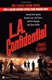 L.A. Confidential (0446674249) by James Ellroy