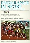 Endurance in Sport (Encyclopaedia of...