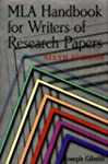 MLA Handbook for Writers of Research...