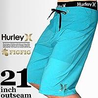 HURLEY ハーレー 水着 メンズ サーフパンツ ファントム PHANTOM 30 BLOCKADE TONE BAQU 30インチ
