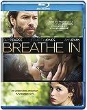 Breathe In - Blu Ray [Blu-ray]